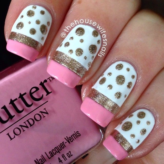 Instagram media by thehousewifesnails #nail #nails #nailart