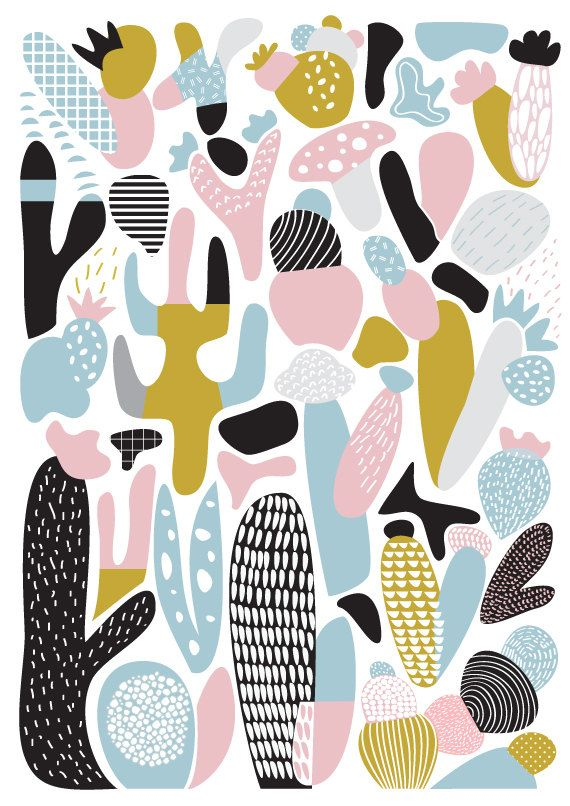 Do you forget to water your dying pot plants? Well if you buy this print there is no watering needed, its so easy. You just pop it on the wall and - Hello Pants