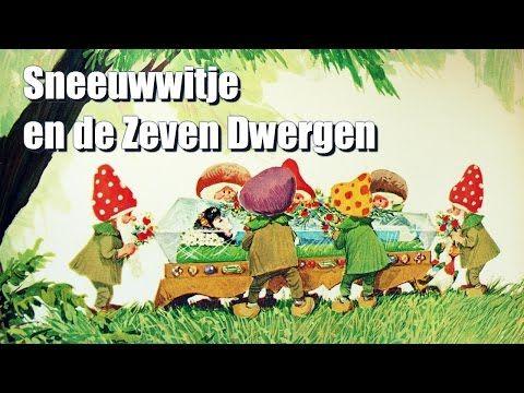 Sneeuwwitje en de Zeven Dwergen - Luistersprookjes en Vertellingen - YouTube