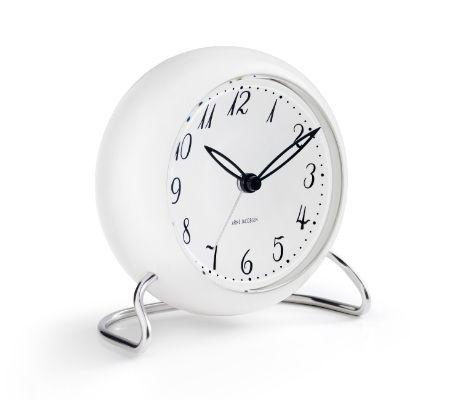 LK modellen fra berømte Arne Jacobsen - smuk som bord ur eller vækkeur.
