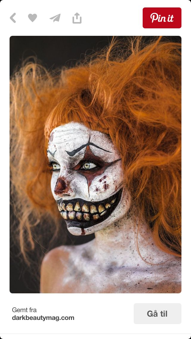 1000+ images about Creepy Circus Characters on Pinterest ...