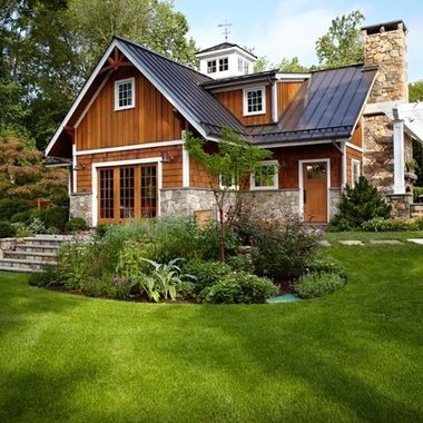 Cute Country House Dream Home Pinterest