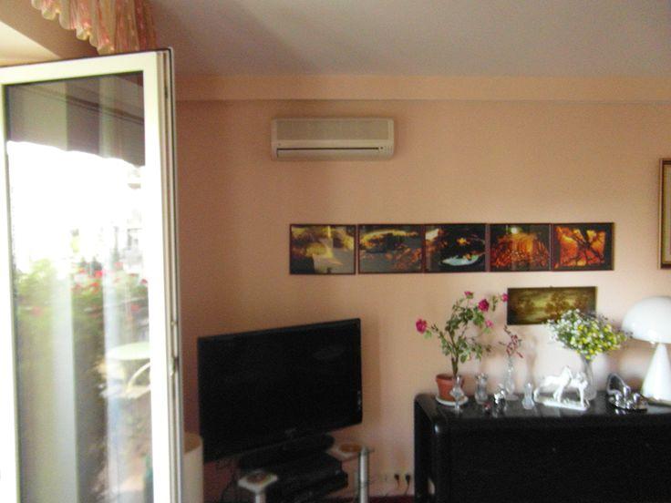 Klimatyzacja do mieszkania firmy Saunier Duval