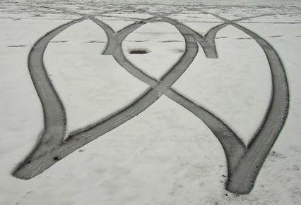 Happy Valentine's Day Google+