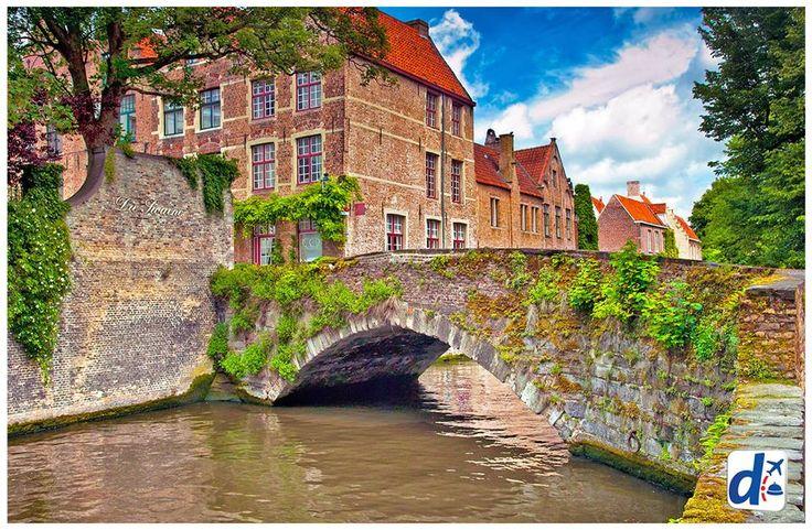 #Puente en #Brujas