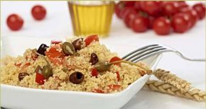 Cous cous integrale di farro alla trapanese.   #Star #ricette #ricettedastar #food #recipes #carne #farro #couscous #yummy #foodporn #delicious #foodie #eat #foodgasm #foodpic #cooking