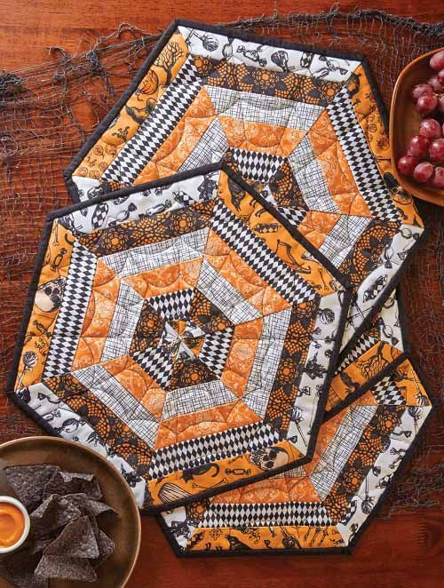 Best 25 Halloween Quilts Ideas On Pinterest Halloween