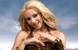 """Letras De Canciones: Suerte - Shakira """"Suerte que en el Sur hayas nacido y que burlemos las distancias suerte que es haberte conocido y por tramar tierras extrañas..."""" #Shakira #Suerte #Pop #Letra #Lyrics #Cancionero #YomarsWorld"""