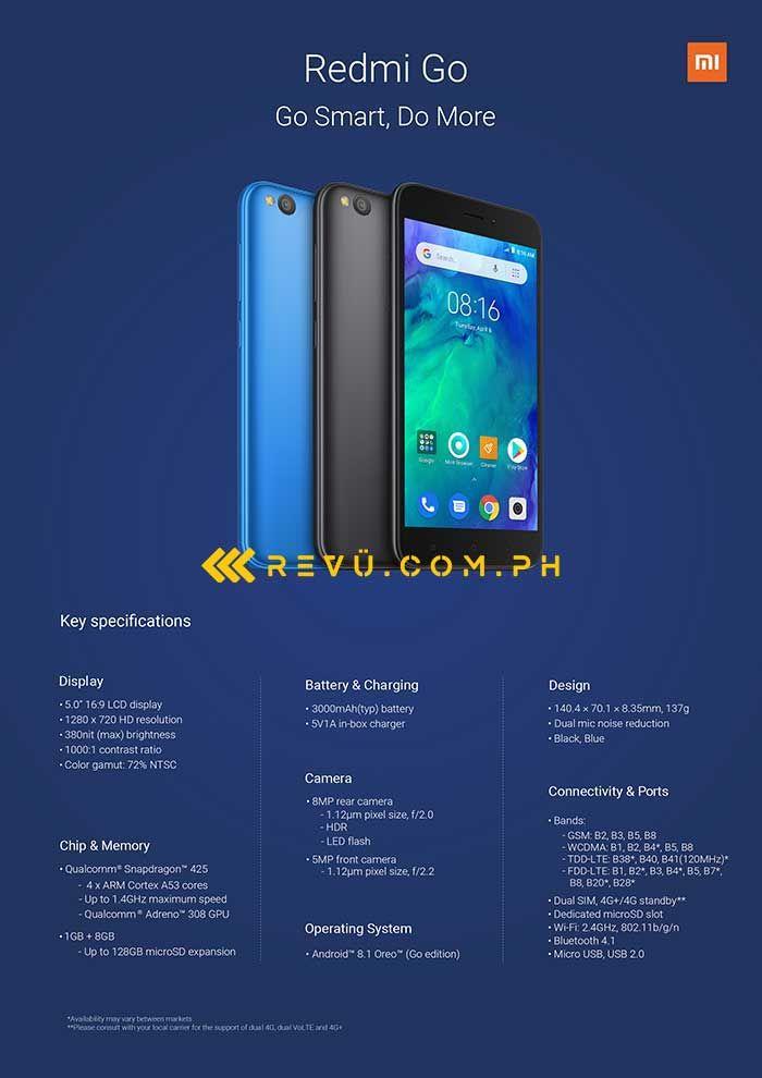 Redmi Go Xiaomi Leaks Samsung Galaxy Phone