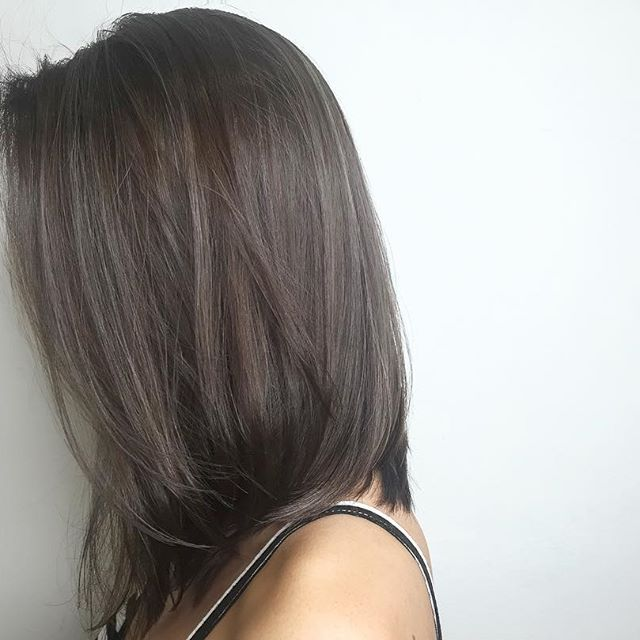 25 beautiful dark ash brown hair ideas on pinterest dark ash do you prefer cool brown hair with blue and grey undertones check out these 35 ash brown hair color looks to pick the perfect smoky shade for your strands pmusecretfo Gallery