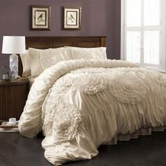 Serena 3-pc Comforter Set - Kmart
