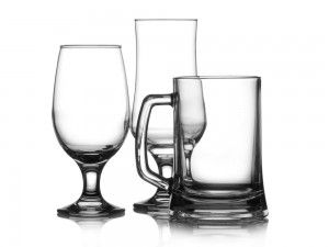 My story on specialized beer glassware for DRAFT Magazine - How many types do you have?