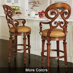 Bar Stools - Counter Height Bar Stools - Luxury Bar Stool - Frontgate & 18 best Bar Stools images on Pinterest | Kitchen ideas Counter ... islam-shia.org