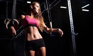 sıkı kol egzersizleri - monthly fitness