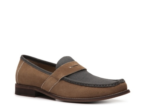 Hush Puppies Men's Caines Penny Loafer. I think I may need these in my life