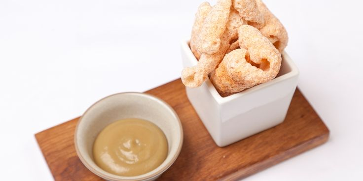 Richard Davies shares the secrets of wonderfully crunchy, delicious pork scratchings