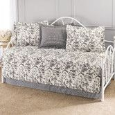 Found it at Wayfair - Amberley 5 Piece Daybed Set