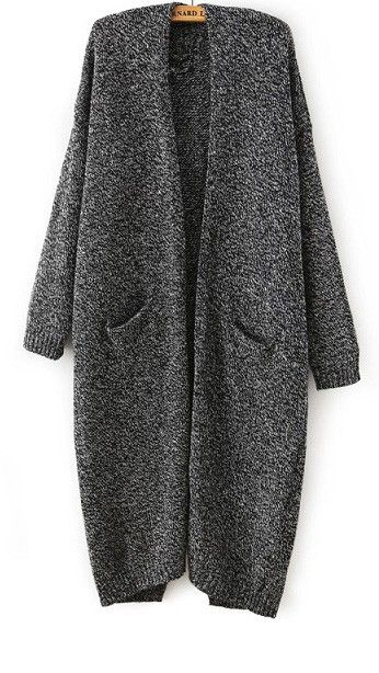 This cardigan though…