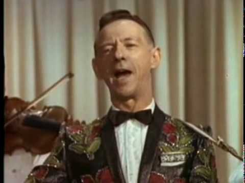 Hank Snow - I've Been Everywhere