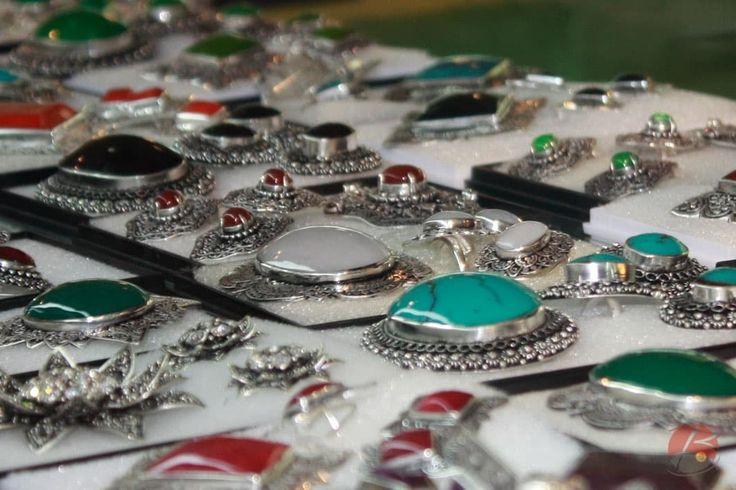 Bali Celuk Village, Gold and Silver Art Industry Go International.