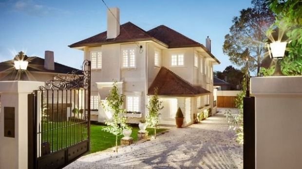 Essendon coach James Hird sells Toorak mansion for $4.2 million 7 Toorak Ave, Toorak,in October after eight months on the market. sold in 2011 unrenovated for 2.763million