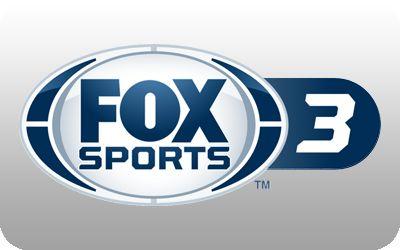 ดูทีวีออนไลน์ ช่อง FOX Sports 3 : (ช่องฟ็อกซ์สปอร์ต3) ดูถ่ายทอดสดกีฬา ช่องทีวีดาวเทียม ช่องกีฬา ดูบอลสด ถ่ายทอดสดฟุตบอล และกีฬาอื่นๆ
