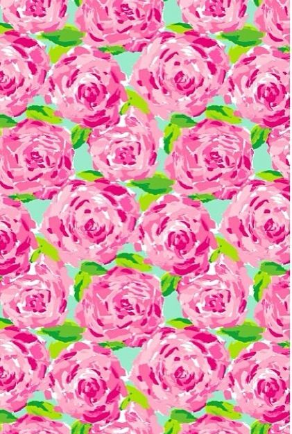 Lilly pulitzer iphone wallpaper pattern pinterest - Lilly pulitzer iphone wallpaper ...
