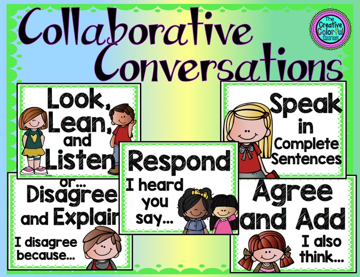 Collaborative Classroom Discussions ~ Best collaborative conversation images on pinterest