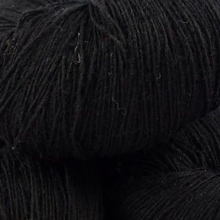 The Island Wool Company- Faroese By Design - Nordic By Nature - Raven Black