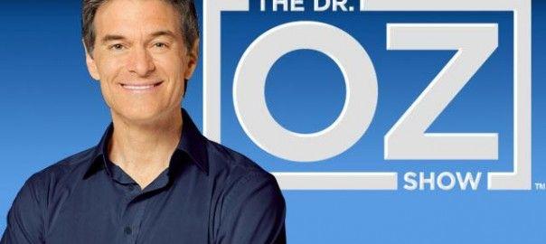 Cum sa previi diabetul, iti spune dr. Oz – LIVIA DILĂ