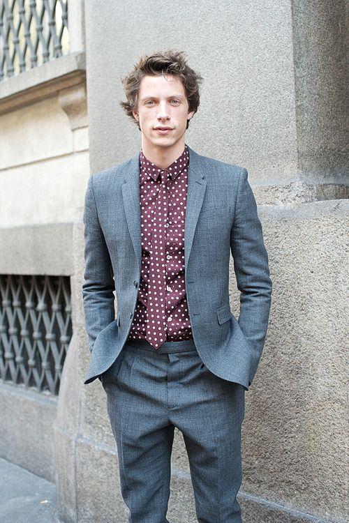 same shirt/tie