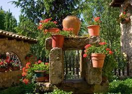 Resultado de imagen para decoracion de exteriores de chalets