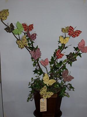 Borboletas: Butterfly