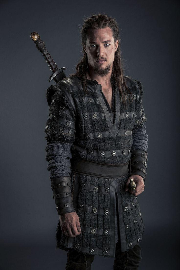 Alexander Dreymon, Season 2