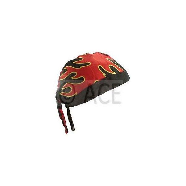 100% Cotton Biker Durag Biker Helmet Liner Hats Bandana Motorcycle... ❤ liked on Polyvore featuring accessories, hats, motorcycle bandanas, skull cap bandana, motorcycle hats, motorcycle skull cap and cap hats