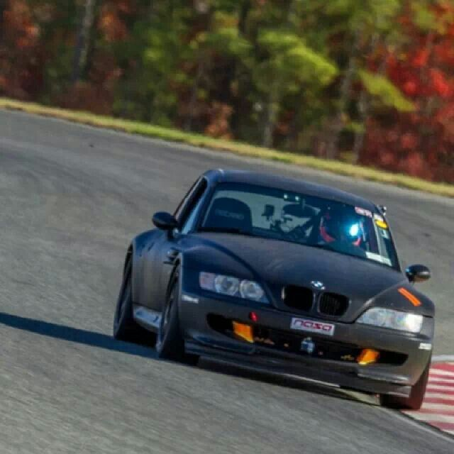 Bmw Z3 Classic Car: Some Arsehole In A BMW