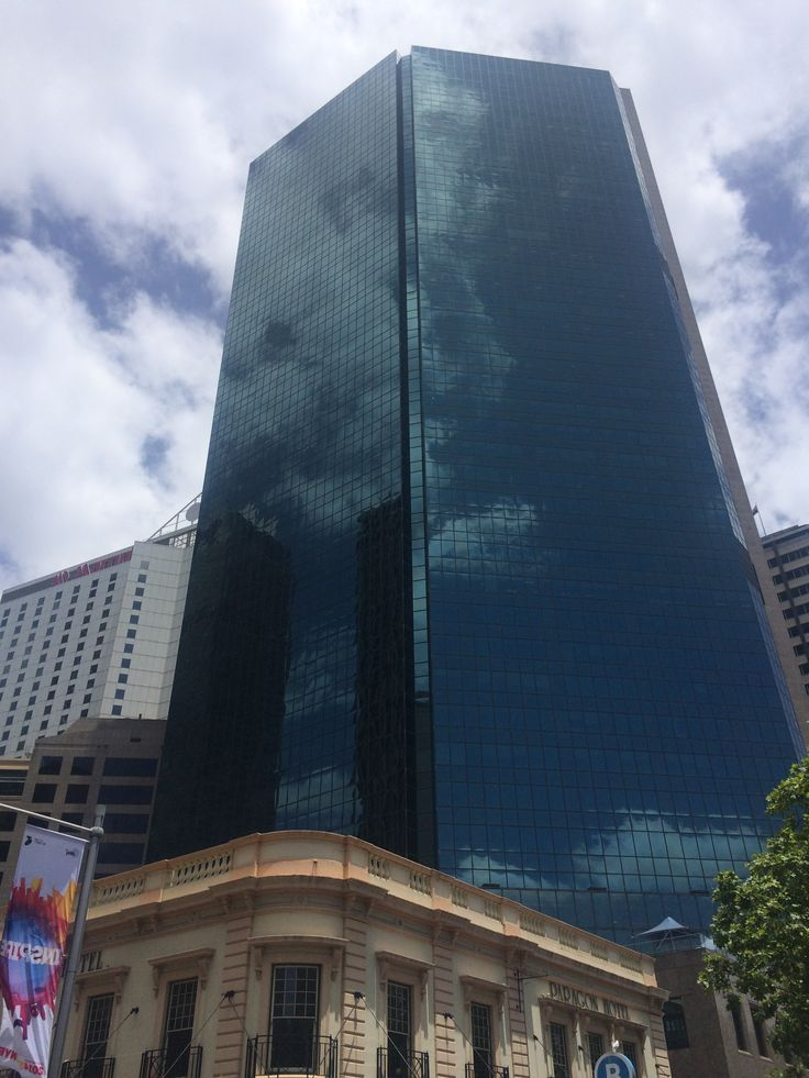 Sydney CBD (Central Business District)
