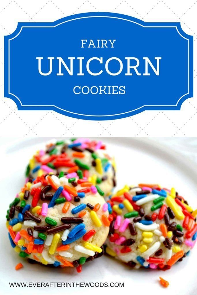 Unicorn, Rainbows and Sprinkles Oh My!