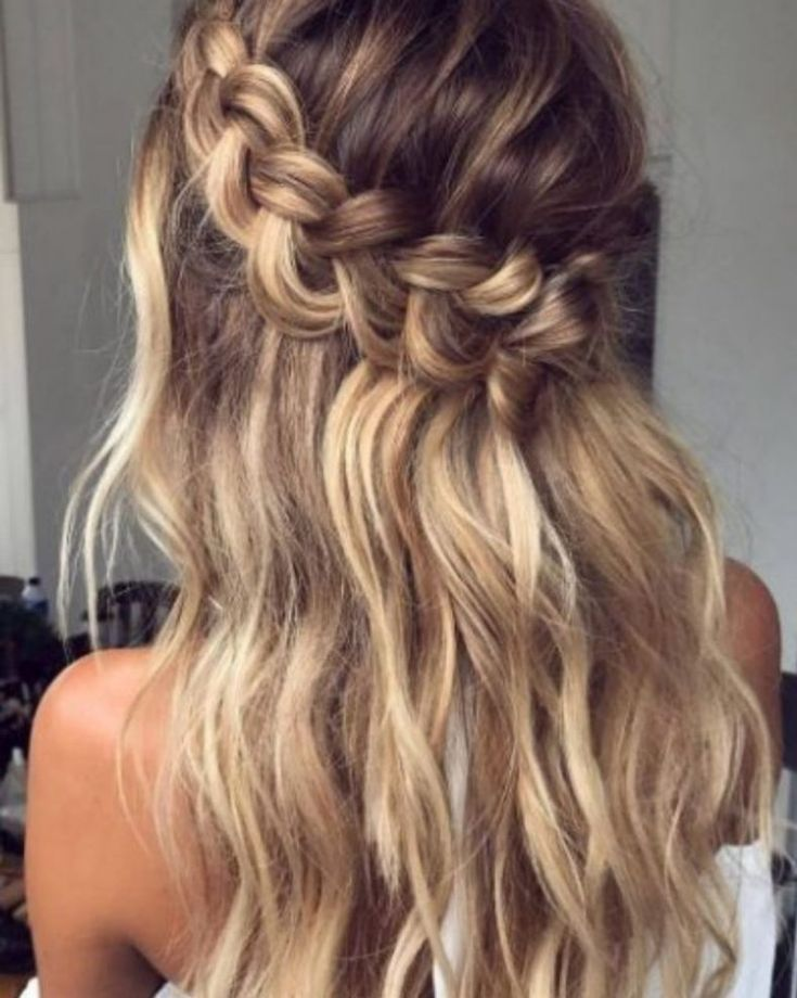 20 Lazy Day Hairstyles That Are Quick And Cute AF | Medium ...