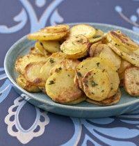Photo de la recette : Pommes de terre sautées