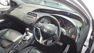 Honda Civic 1.8i-vtec Vxi 5dr At CODE03 2010
