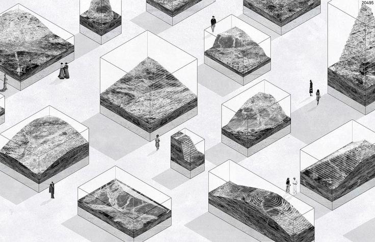 archidose - Museum of Lost Volumes BY NEYRAN TURAN, ANASTASIA...