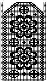 """This pattern is available both here on Ravelry and from my blog, please follow this link and click on the links under """"Request a Free Original Pattern"""". Patterns are in PDF format, color printing is often helpful."""