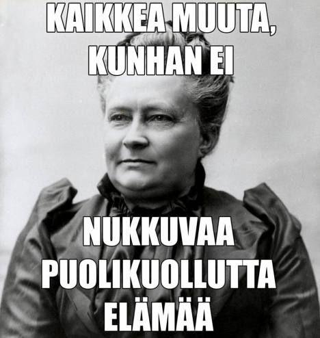 Minna Canth