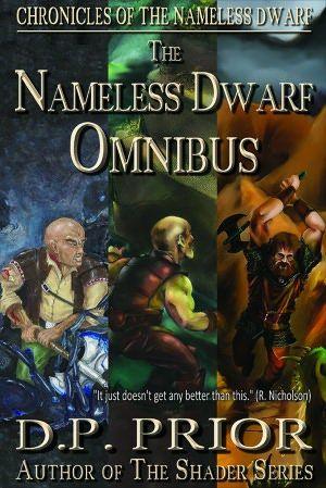 The Nameless Dwarf Omnibus