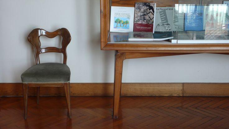 originale sedia scapolare 1945 G.Michelucci,#scapolare#michelucci#fondazionemichelucci#design#vintage#sedia#chair