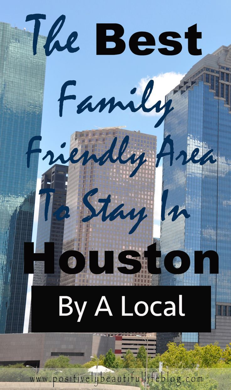 Best Family Friendly Area to Stay in Houston Texas. Enter in for a 1 night Stay at the Courtyard Marriott NASA/ClearLake #AD