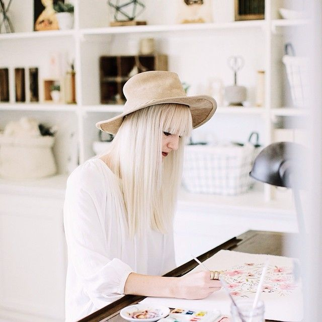 Honored to be featured over on @cleobella blog today as a part of their #BellaBeautyTribe series { www.cleobella.com }