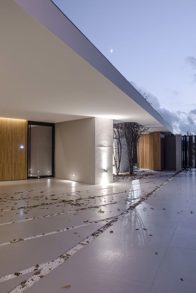 Gallery of Piano House LINE architects