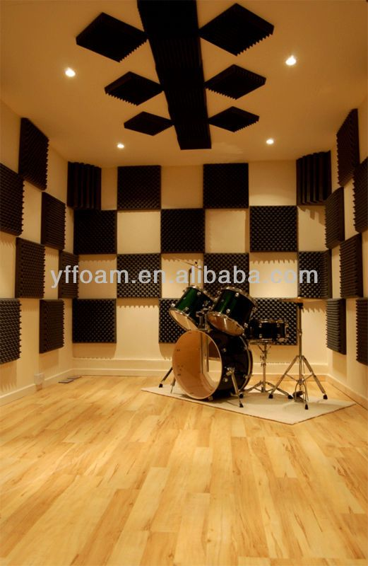 42 Best Recording Studio S Foam Images On Pinterest